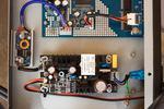 ИБП EF6012 для коммутатора Zyxel ME3500-24